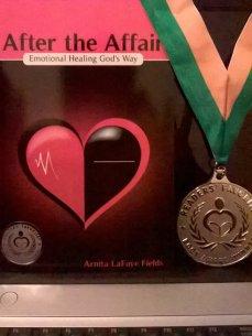 ATA Award Picture