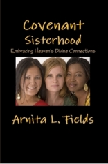 Covenant Sisterhood Book Cover